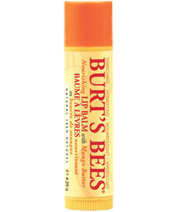 Burt's Bees Nourishing Lip Balm with Mango Butter Lippenbalm Lippenpflege 1 Stück