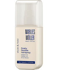 Marlies Möller Finally Flexible Hair Spray Haarspray Essential - Styling 125 ml