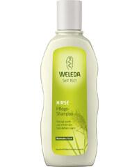 Weleda Hirse Pflege-Shampoo Haarshampoo Haarpflege 190 ml