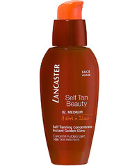 Lancaster Self Tanning Concentrare Face 02 Medium Selbstbräunungscreme Tan 30 ml