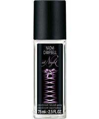 Naomi Campbell Natural Spray Deodorant at Night 75 ml