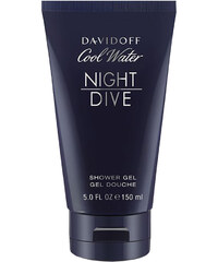 Davidoff Duschgel Cool Water Night Dive 150 ml