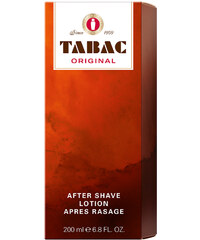 Tabac After Shave Original 200 ml