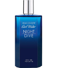 Davidoff Eau de Toilette (EdT) Cool Water Night Dive 125 ml