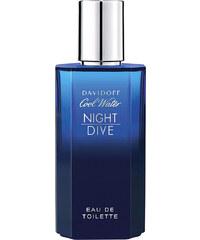 Davidoff Eau de Toilette (EdT) Cool Water Night Dive 50 ml