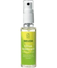 Weleda Citrus-Deodorant Deodorant Spray Deodorantien 30 ml