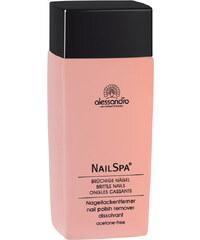 Alessandro Nail Polish Remover Nagellackentferner Spa 120 ml