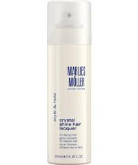Marlies Möller Crystal Shine Hair Laquer Haarspray Essential - Styling 200 ml