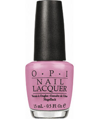 OPI Classics Creme Nagellack Nagellacke 15 ml