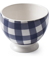 MARIEKE - Hrnek malý Livia, modrá keramika, 100 ml (50002004)