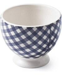 MARIEKE - Hrnek malý Sarah, modrá keramika, 100 ml (50002006)