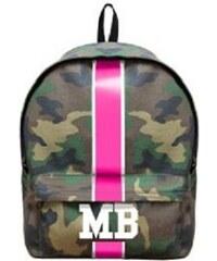 Unisex army baťoh MIA BAG, Barva ružová