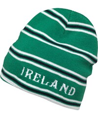 Rugby World Cup Ireland Beanie IRFU Green