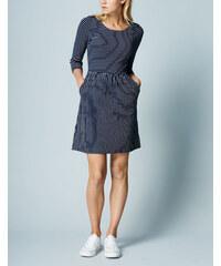 Janie Kleid Navy Damen Boden