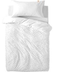 Blanc Dětské povlečení Bear, 100x120 cm