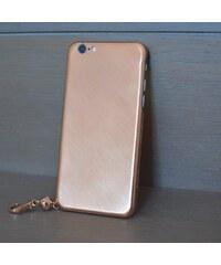La Mela | Lamela Handmade Satin case with hook 18k Rose Gold Limited Edition