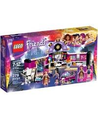 LEGO® Friends 41104 Šatna pro popové hvězdy