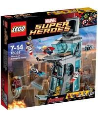 LEGO® Super Heroes 76038 Útok na věž Avengerů