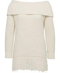 EDITED The Label Off Shoulder Pullover Delia