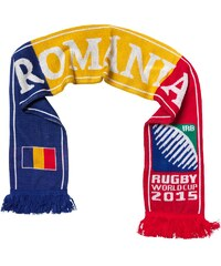 Rugby World Cup Romania Scarf Gold