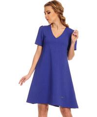 Lemoniade tmavě modré šaty - Glami.cz 8b90898b329