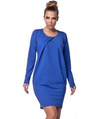 Lemoniade Modré šaty L100