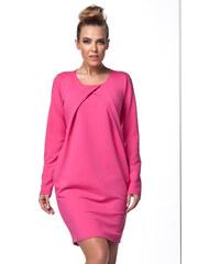 Lemoniade Růžové šaty L100