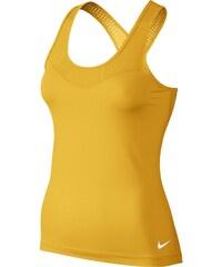 Nike PRO HYPERCOOL TANK oranžová M