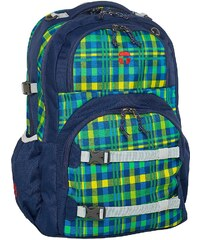 TAKE IT EASY® Schulrucksack, »Oslo-Flex Crossy«
