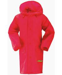 G-mini Dívčí pláštěnka Sidney - červená