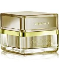 Keenwell LA CREME Gold Skin - hydratační krém proti známkám stárnutí 50ml