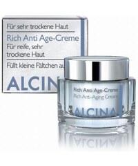 Alcina Rich Anti Age Krém 50 ml