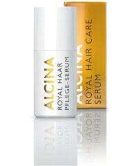 Alcina ROYAL – pěstící sérum 30ml