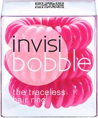 Invisibobble Candy Pink - gumička do vlasů růžová 3ks