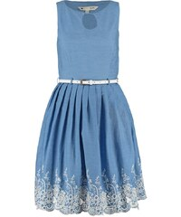 Yumi Freizeitkleid blue
