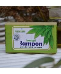 Naturinka Konopný šampon