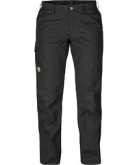 Fjällräven Karla Pro Trousers Curved W pantalon trekking dark grey