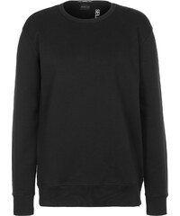 Selected SHXBasic Crew Sweater black