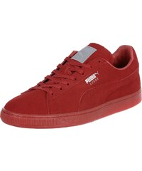 Puma Suede Classic Mono Ref Iced chaussures risk red