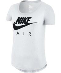 Nike AIR SCOOP bílá L