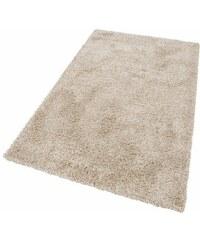 Hochflor-Teppich merinos Denver Höhe 50 mm gewebt MERINOS natur 2 (B/L: 80x150 cm),3 (B/L: 120x170 cm),31 (B/L: 65x130 cm),4 (B/L: 160x230 cm),6 (B/L: 200x290 cm)