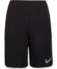 Nike Gladiator Tennisshort Kinder schwarz L - 147-158 cm,M - 137-147 cm,S - 128-137 cm,XL - 158-170 cm,XS - 122-128 cm