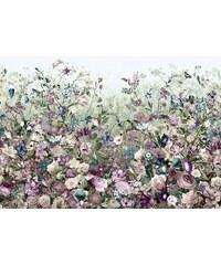 Vliestapete Botanica 368/248 cm KOMAR bunt
