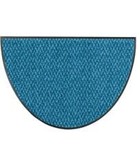 wash & dry Fußmatte blau ca. 50/75 cm,ca. 60/85 cm