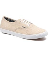 Vans - Authentic Lo Pro W - Sneaker für Damen / beige