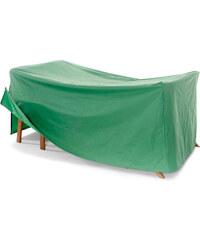 bpc living Housse de protection pour salon de jardin Henry vert maison - bonprix