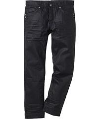 RAINBOW Jean, Longueur (pouces) 32 noir homme - bonprix