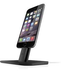 Stojan na iPhone a iPad - TwelveSouth, HiRise Black