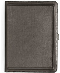 Gretchen Tablet Case - Stone Gray