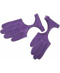 Gretchen Charis Glove - Violet